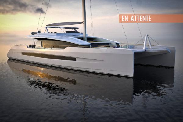 Long Island 100 – Catamaran