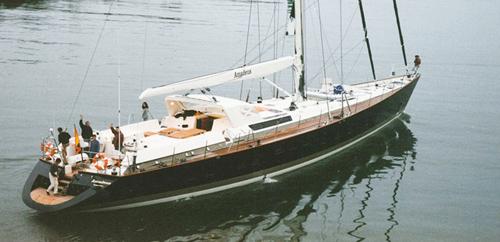 Amadeus Heritage shipyard