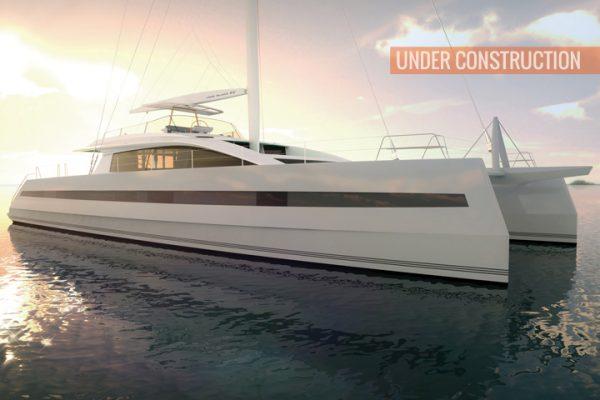 Long Island – 85′ Catamaran