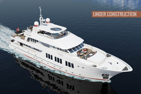 135′ Motor Yacht