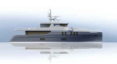 Explorer Yacht – 110′ Motor Yacht