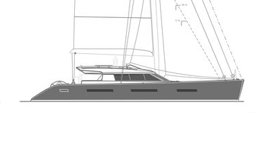Catamaran K85 – 85′ Sailing Yacht