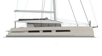 Long Island 75′ – Sailing Yacht