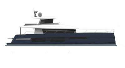 Long Island 76′ – Motor Yacht