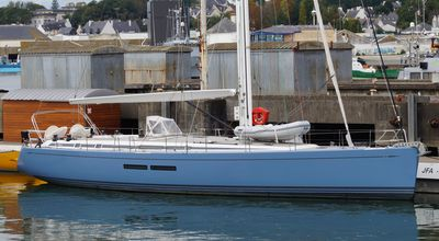 Ile ô tresors – Sailing Yacht 66′