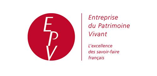 Entreprise du Patrimoine Vivant - L'excellence des savoir-faire français