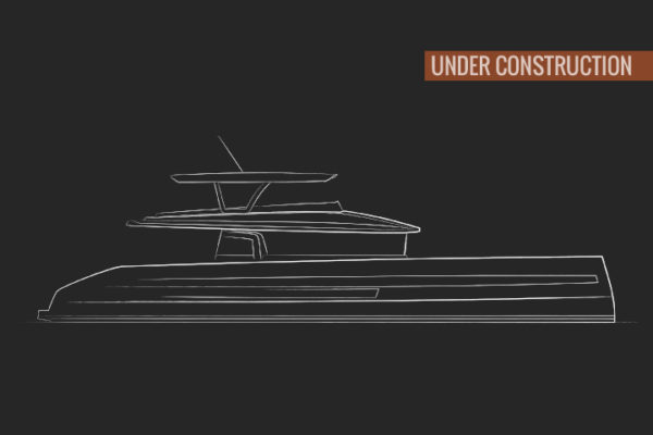 Long Island 86 Power – Motor Yacht