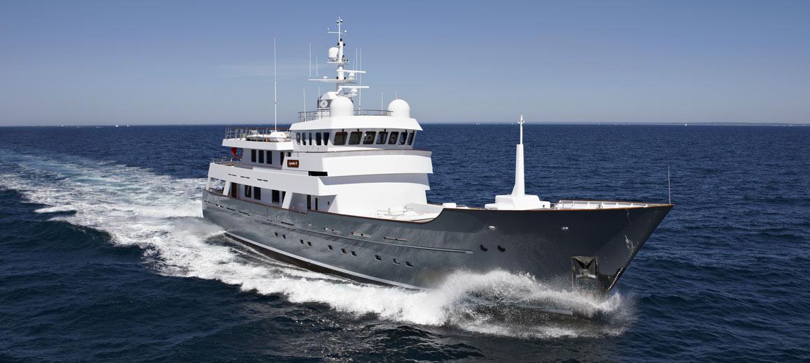 axantha ii - navire d u0026 39 exploration 141 u0026 39