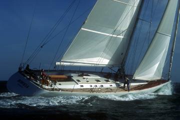 Kermor – 75′ Sailing Yacht
