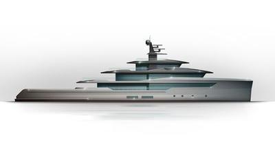 Explorer – Motor Yacht 213′