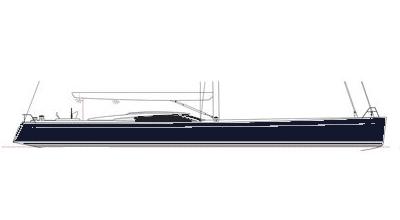 Fast Cruiser – Sailing Yacht 100′