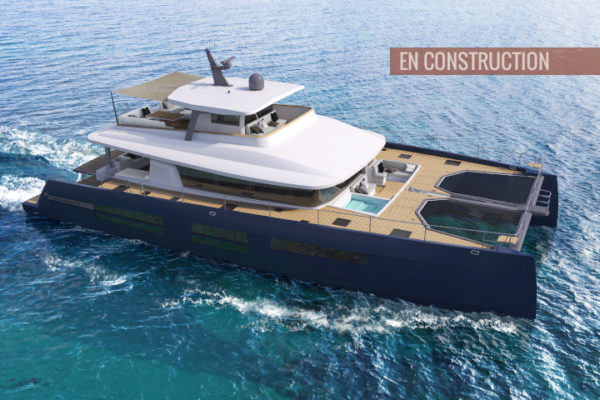 Long Island 78′ Power – Motor Yacht