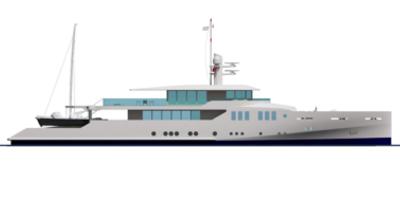 Motor Yacht – World Explorer 164′