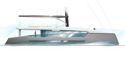 SY 100′ Catamaran