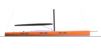 SY 114′ Fast Cruiser